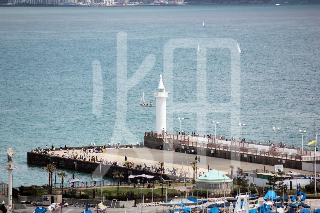 そざい畑,素材畑,江の島灯台