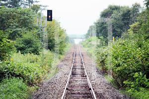 そざい畑,素材畑,夏 根釧鉄道